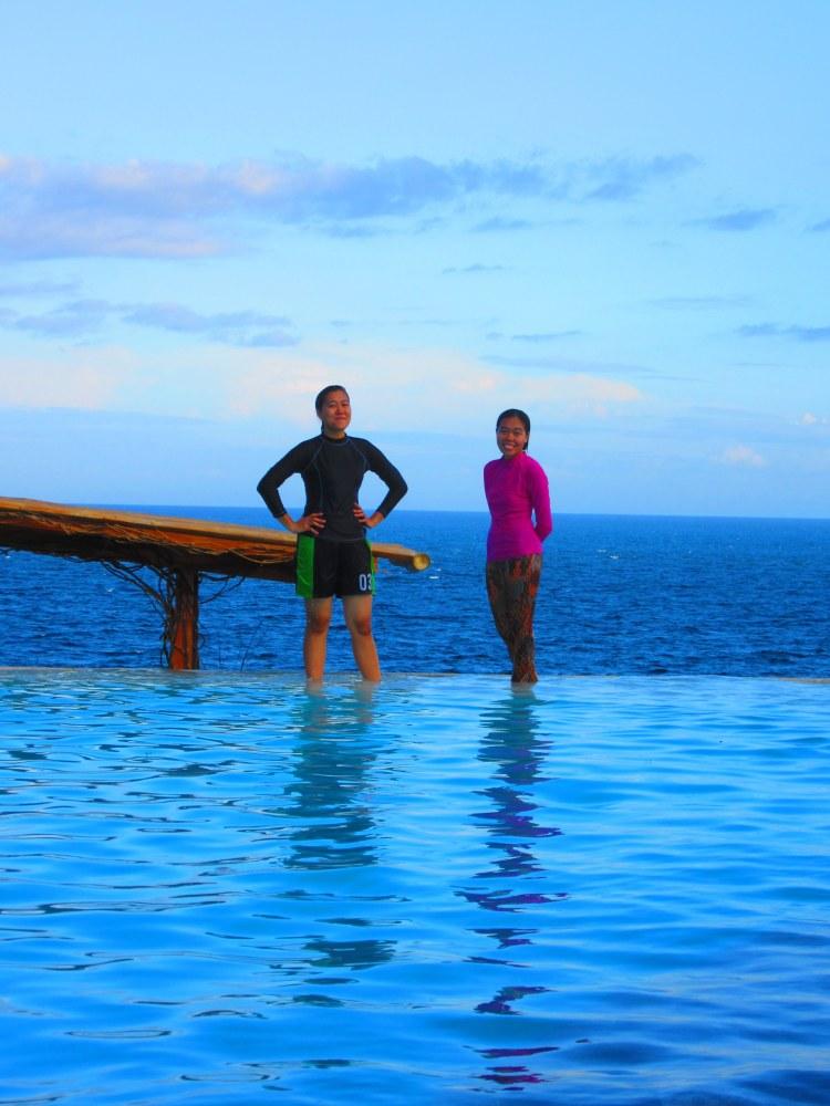 Antulang Beach Resort, Dumaguete (Infinity Pool) (6/6)