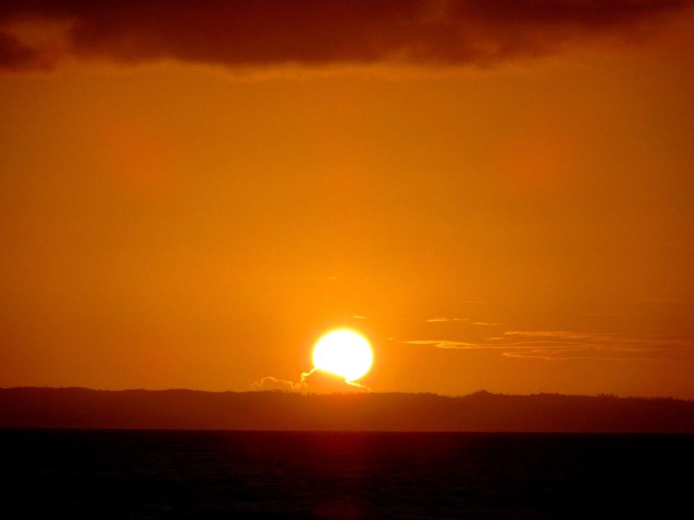 Bantayan Island's Sunrise! (3/6)