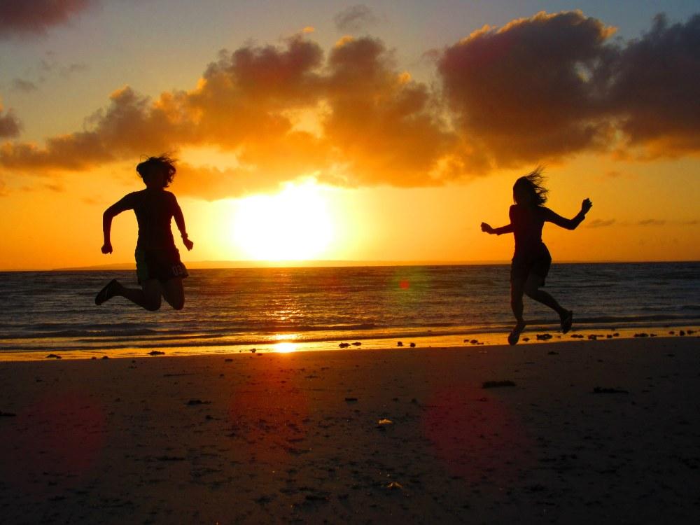 Bantayan Island's Sunrise! (4/6)