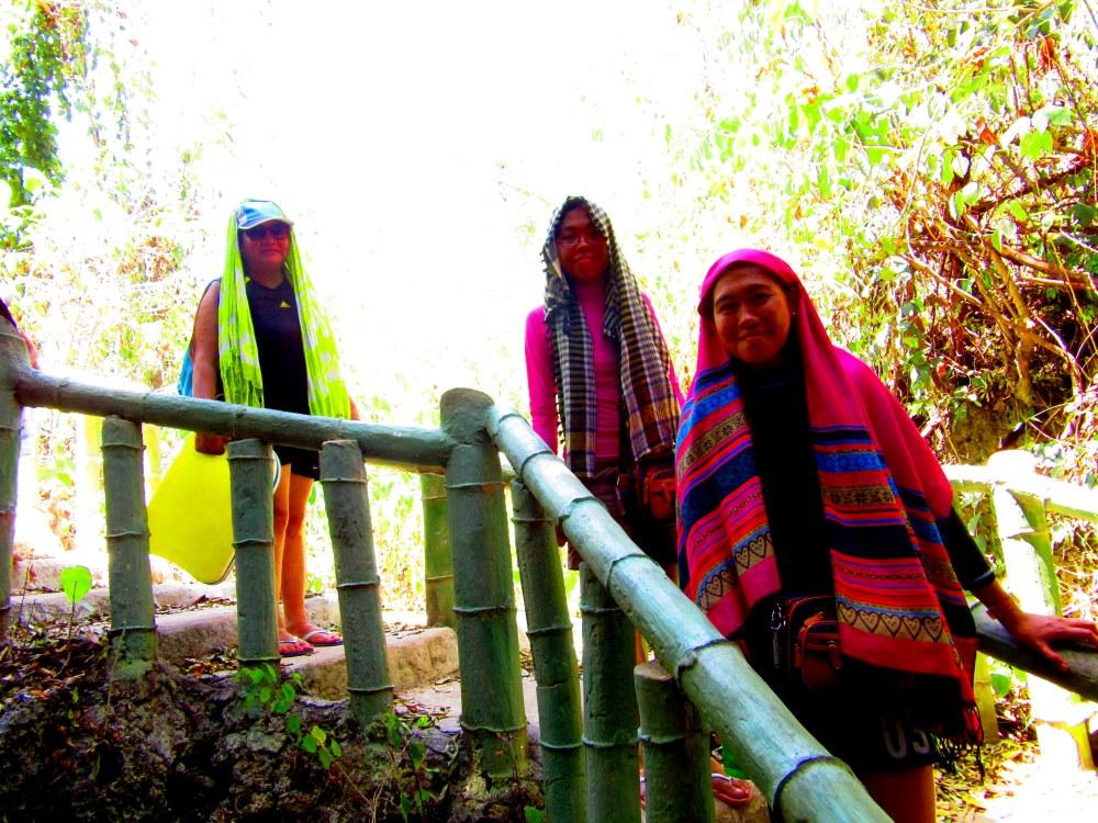 Sto. Niňo Cave, Bantayan Island Nature Park and Resort, Cebu (2/6)