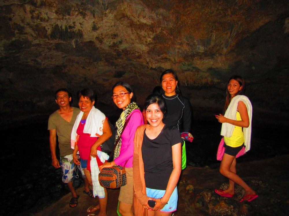 Sto. Niňo Cave, Bantayan Island Nature Park and Resort, Cebu (4/6)