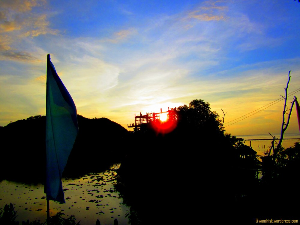 Tinagong Dagat, Sipalay City (Silhouette) (3/6)