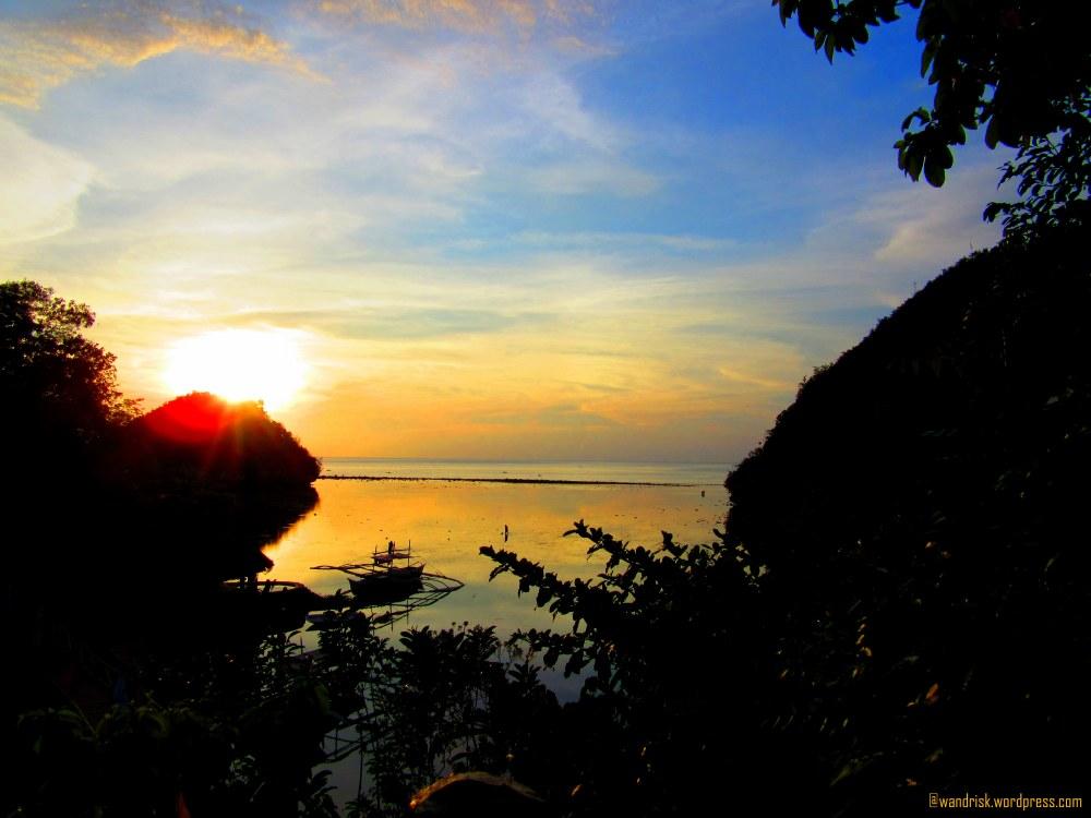 Tinagong Dagat, Sipalay City (Silhouette) (5/6)