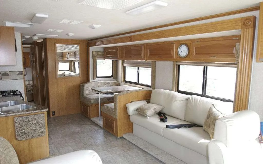 How to Choose the Right RV to Live in for Fulltime Travelers