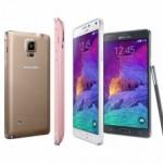 Galaxy Note 4 (SM-N910C) — новый флагман