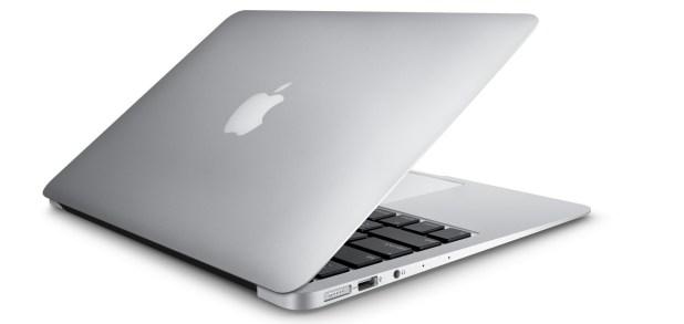 Ноутбук Apple MacBook Air 13 MJVG2RU/A