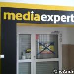 Ponowne otwarcie Media Expert w Andrychowie