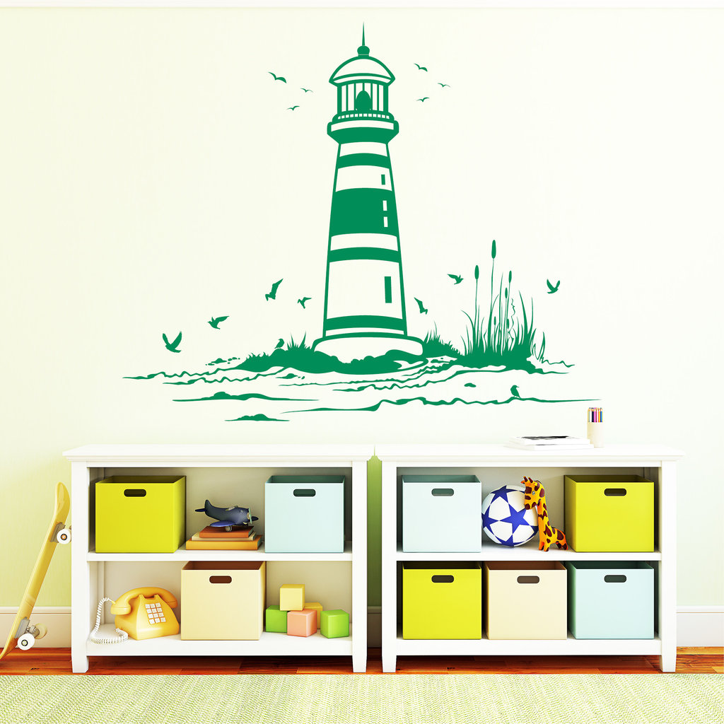 Wandsticker Kinderzimmer Maritim Tattoo Sterne Bilder News And