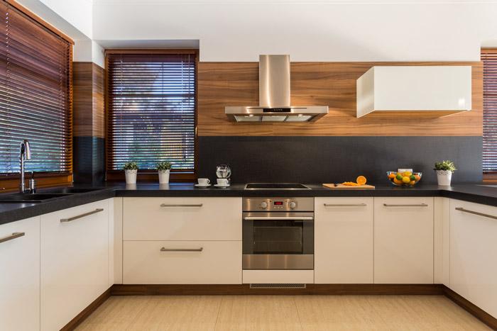Klebefolie Küche Holzoptik | Holz | Tapeten Und Weitere ...