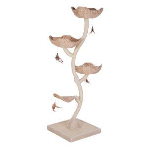 arbre a chat en forme d'arbre