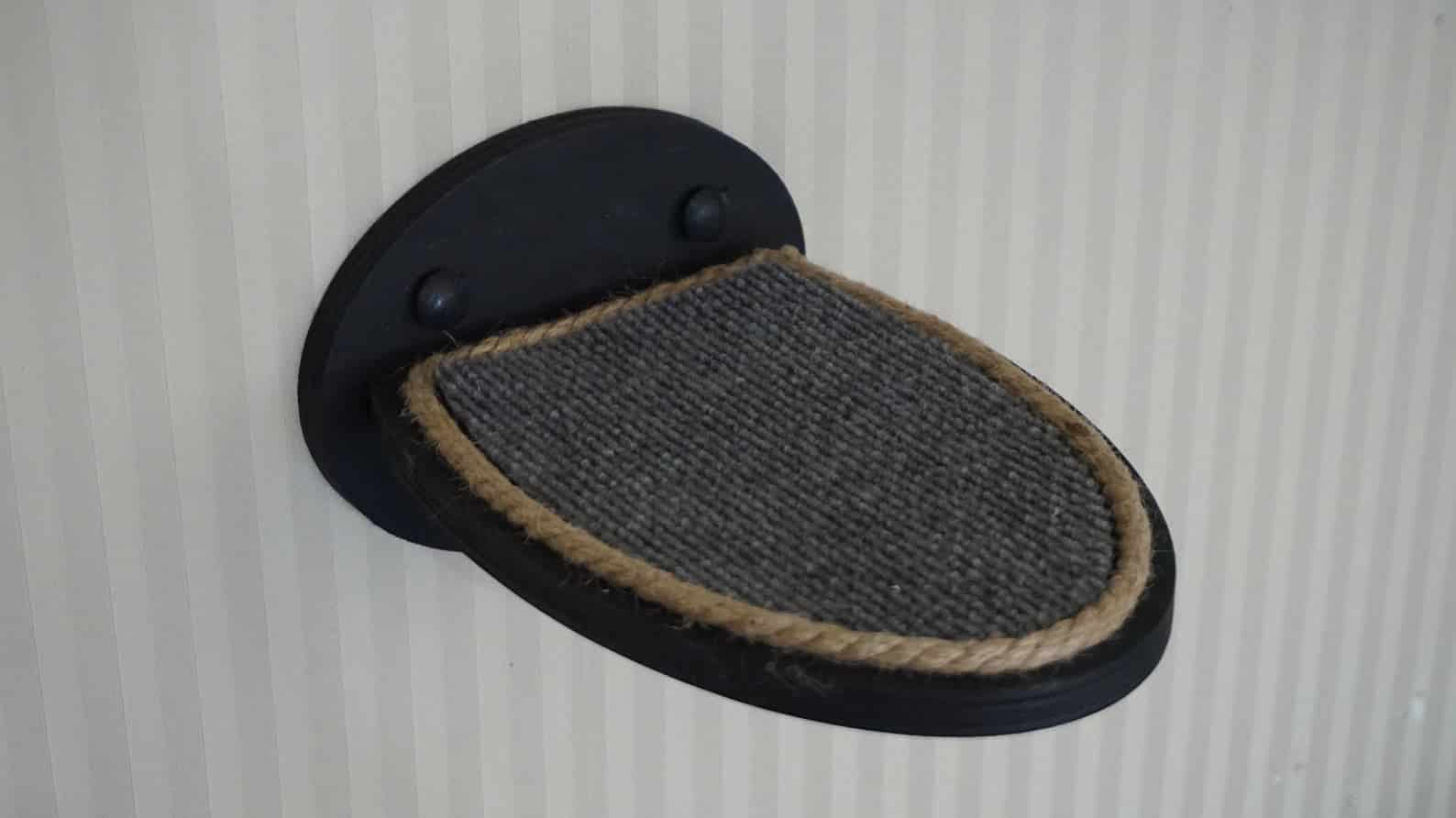 tablette ovale vimbesk
