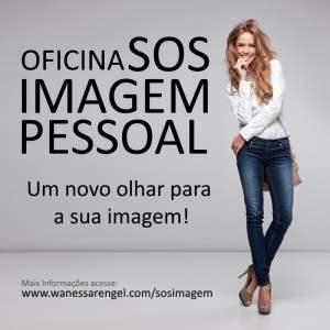 Workshop Imagem Pessoal com Wanessa Rengel