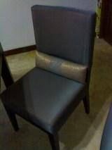 kursi makan