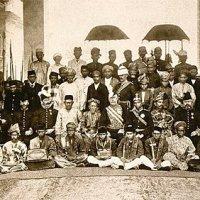 Pembentukan Negara Malaysia Titik Tolak Pembentukkan Negeri-Negeri Melayu Bersekutu