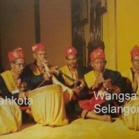 Nobat Diraja Selangor - Anak Nobat Kesultanan Perak