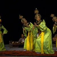 Tarian Poja Lambang Budaya Negeri Selangor.