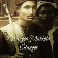 Sejarah Keris Panjang Berok Berayon - Kesultanan Selangor