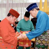 Y.A.M. Tengku Laksamana Selangor - Tengku Sulaiman Shah Al-Haj