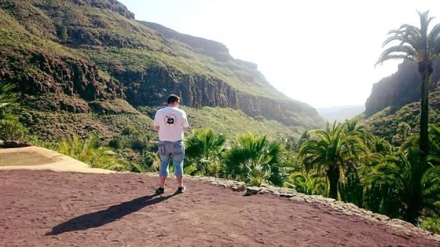 WLM Untu Gran Canaria 14.12.15