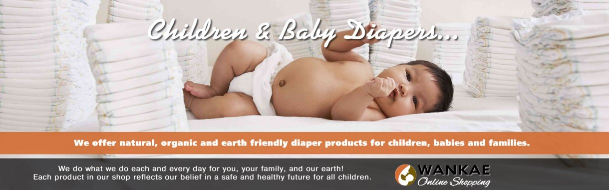 ban diapers