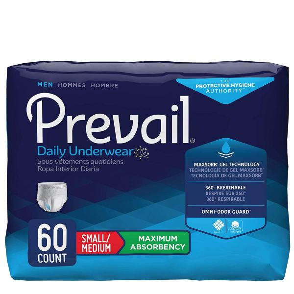 Prevail Small M