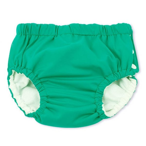 Baby Swim Nappy Diaper Cover Waterproof Swimwear Panties Cloth Nappies Swimming Pool Pants for Infant Toddler 7