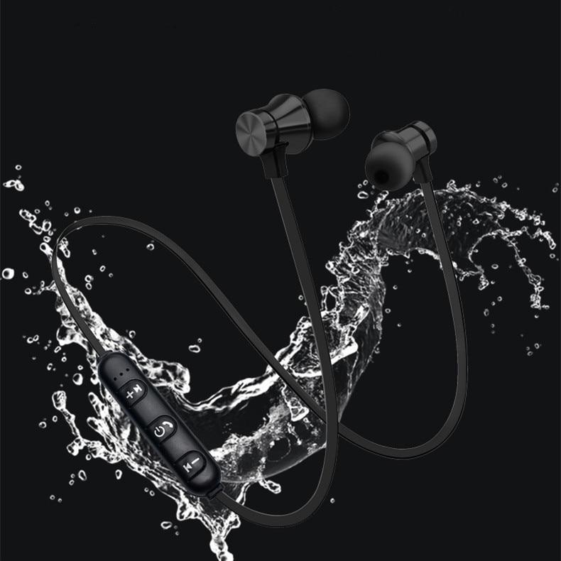 Wired Bluetooth 4.2 Earphones