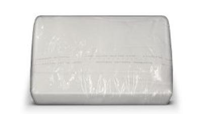 Prevail Dry Wipe, 10 x 12.4 in - 768 cs (16x48ea)