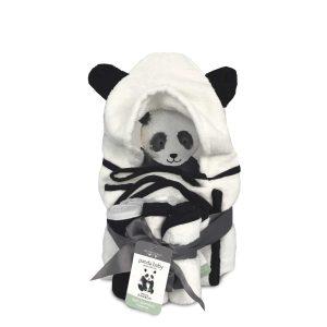 Panda Baby Rayon Viscose Bamboo Bath Essentials