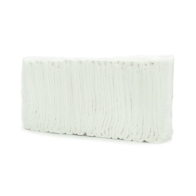 Adult Incontinent Brief Attends Tab Closure Regular Disposable Heavy Absorbency