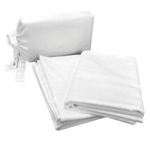 BedVoyage eco-mélange™ Rayon Bamboo Cotton Pillowcase Sets