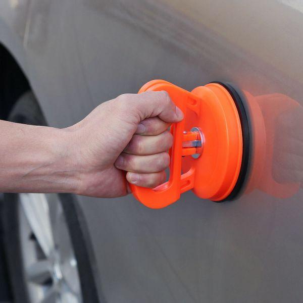 Big Car Body Dent Repair Tools Fix Mend Puller Pull Tool Strong Suction Cup Car Repair