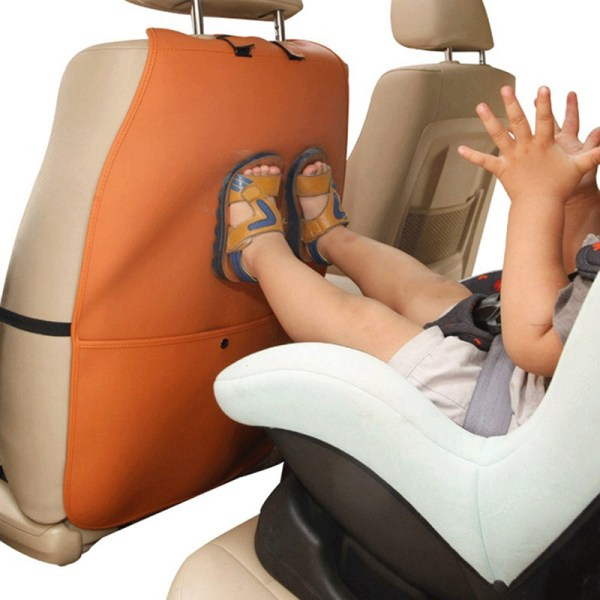 Car Seat Cover Back Protectors Protection For Children Protect Auto Seats Covers for Baby Dogs from 3
