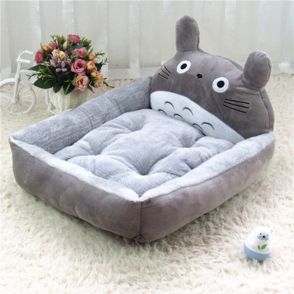 PP Cotton Kennels Cat House Dog Pad Teddy Mats Big Blanket Supplies Cute Pet Dog Bed 2