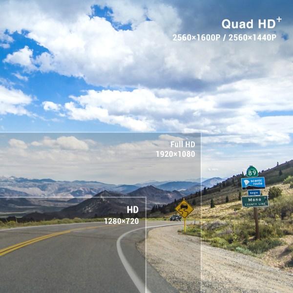 VIOFO A119 V3 Car Dash Cam Car DVR Upgrated 2019 Latest Version super night vision newest 2