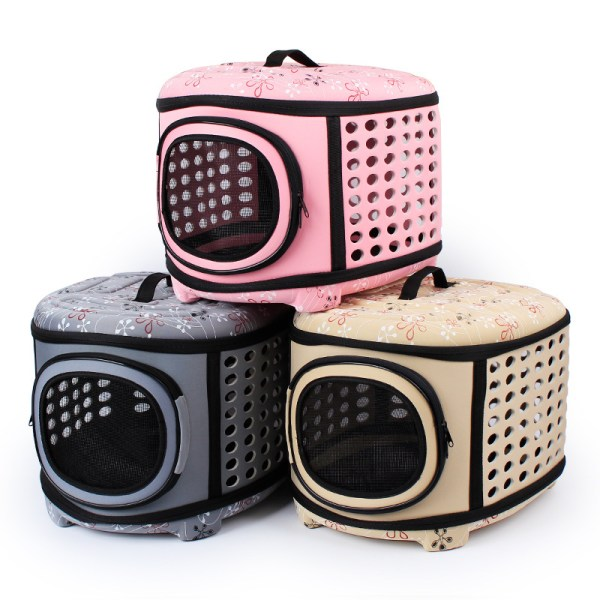 Travel Pet Cat Carrier handbag Puppy Cat Carrying Outdoor Bags for Small Dogs Shoulder Bag Soft