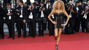 Afida Turner au top de son art : le néant