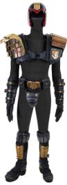 Costume Judge Dredd : estimé à 4,200