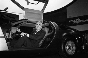 John Z. DeLorean