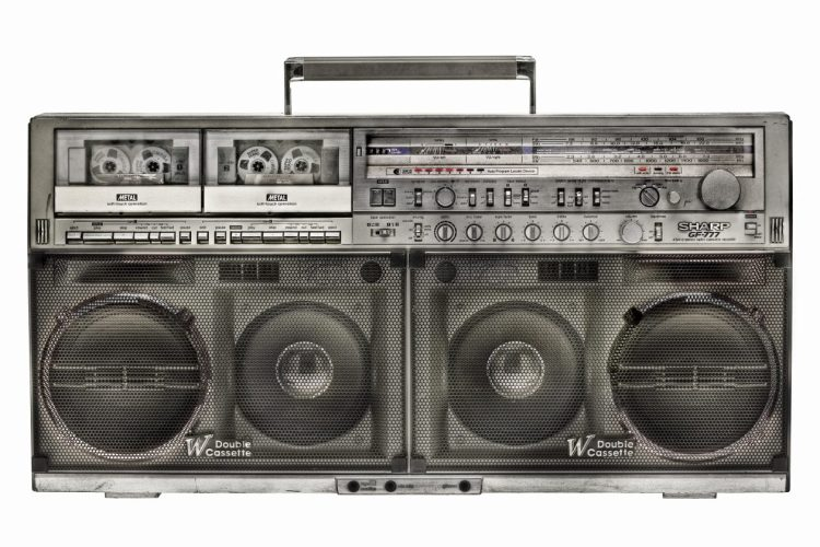 boombox-project-5