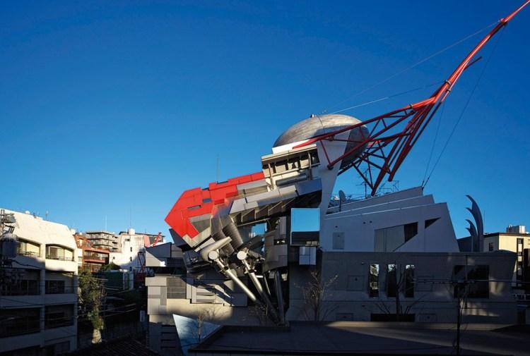 Aoyama Technical College | Makoto Sei Watanabe