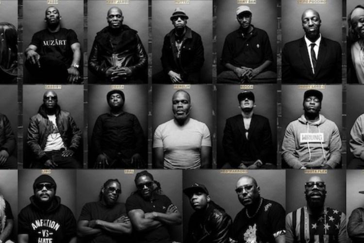 L'age d'or du Rap