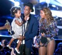 Beyonce_Jay Z_Blue Ivy