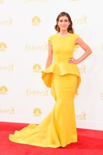 Kate Walsh in Stephane Rolland