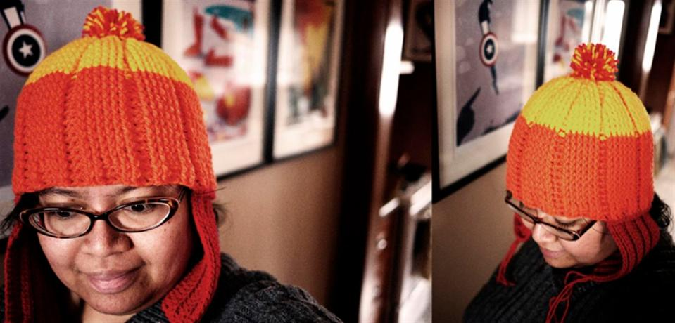 Jayne Cobb's Hat 2.0