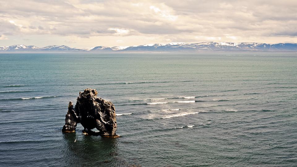№ 6 – Hvítserkur, Iceland