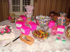 The Candy Bar!