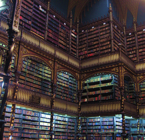 Beautiful Libraries Of The World Wannabelibrarian13