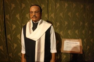 Chhagan Bhujbal - Indian Politician - celebrity wax museum