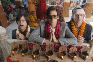 darjeeling limited - travel films